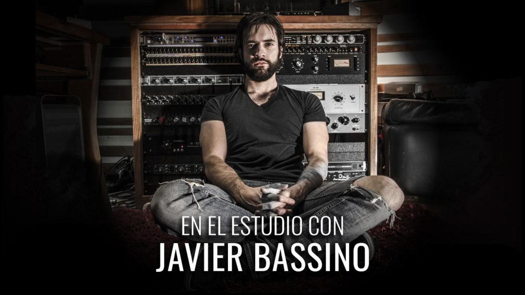 Curso de Mezcla Javier Bassino