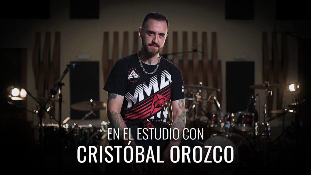 Cristobal Orozco