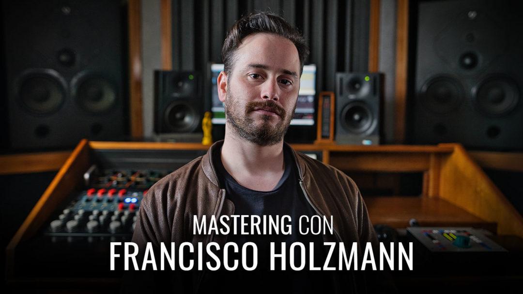 Curso de Mastering