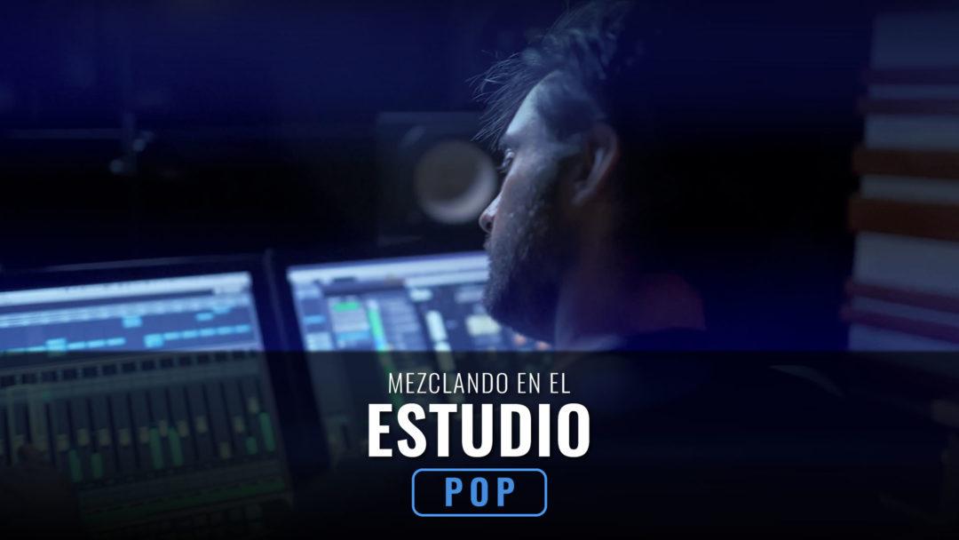 Curso de mezcla pop