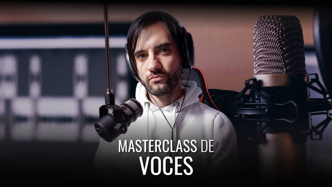 Masterclass de Voces